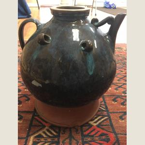Image For: Antique Chinese Ewer