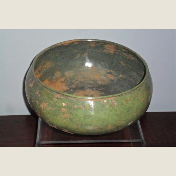 Ancient Chinese Han Dynasty Bowl