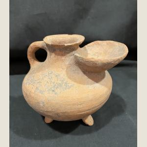 Click here to go to the Ancient Greek Spouted Jug page