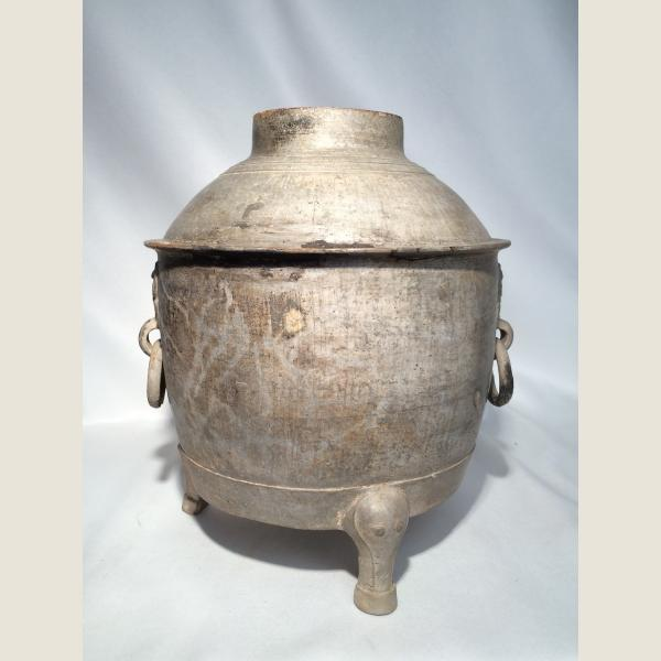 Ancient Chinese Rare Han Dynasty Censer