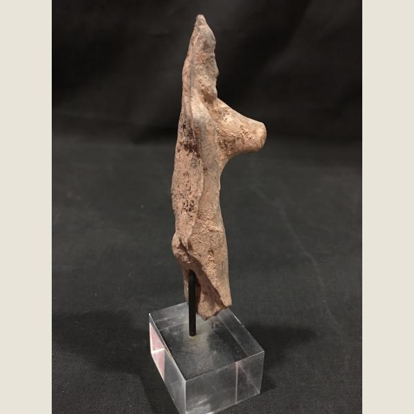 Ancient Syro-Hittite Equestrian