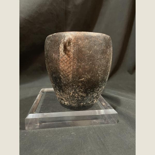 Ancient Amlash Vessel