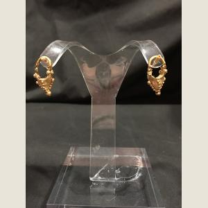 Image For: Ancient Persian Gold Earrings
