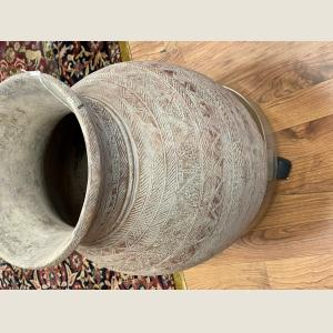 Click here to go to the Ancient Chandraketugarh Vessel page