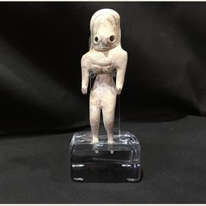 Click here to go to the Ancient Female Fertility Figure page