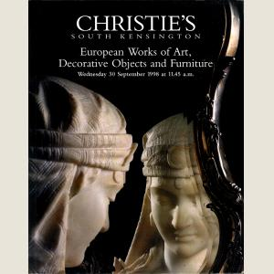 Image For: Christies (30 of September, 1998)