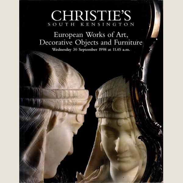 Christies (30 of September, 1998)