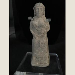 Click here to go to the Ancient Mesopotamian Mother Goddess page