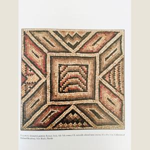 Click here to go to the Ancient Roman Mosaic Table page