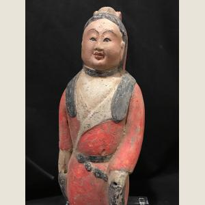 Image For: Ancient Chinese 6th Dynasty Soldiers