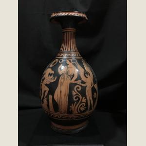 Image For:  Ancient Greek Vase