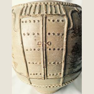Image For:  Ancient Chinese Song Dynasty Large Storage Jar