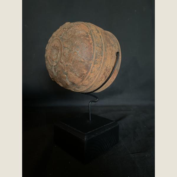 Ancient Greek Megarian Bowl