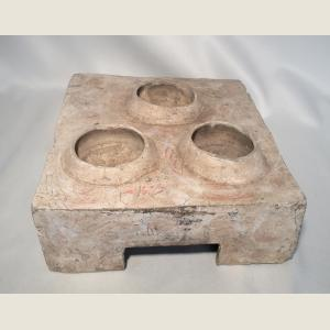 Image For: Ancient Chinese Model of a Stove