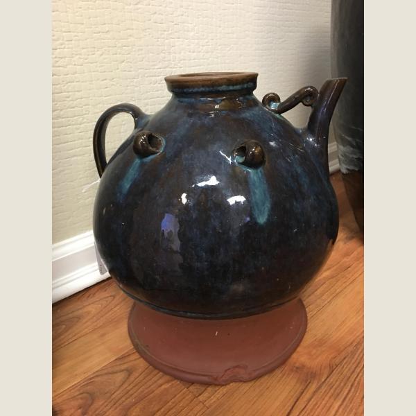 Ancient Chinese Szechuan Ewer