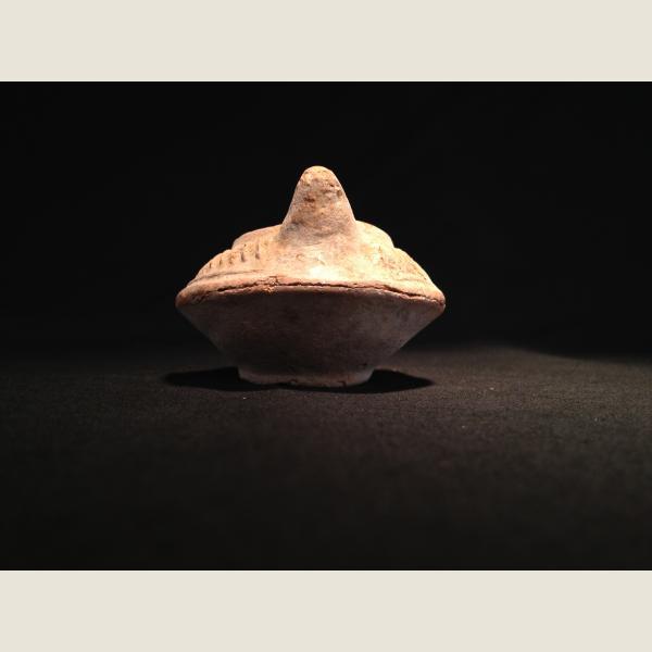 Ancient Oil Lamp