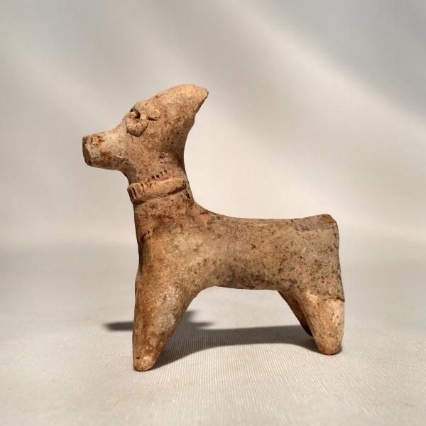 Ancient Syro Hittite Dog