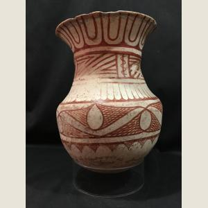 Image For: Ancient Thai Ban Chiang Vessel