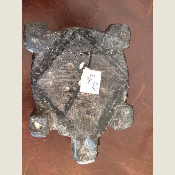 Ancient Islamic Tortoise