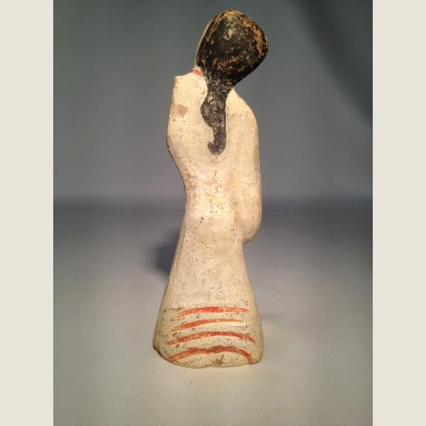 Ancient Chinese Rare Han Dancer