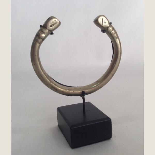 Parthian Silver Bracelet