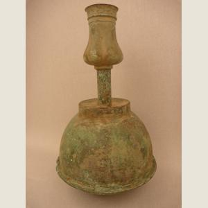 "Click here to go to the Ancient Chinese ""Onion"" Vessel page"
