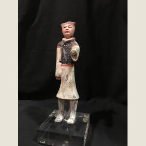 Click here to go to the Ancient Chinese Han Dynasty Groom page