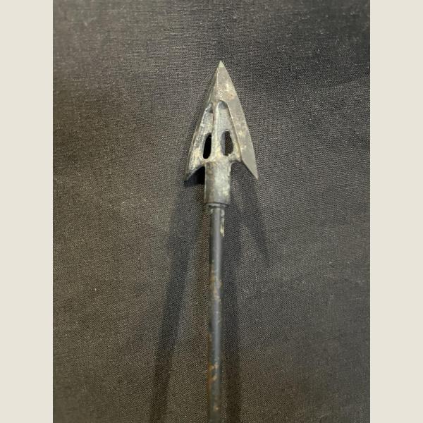 Ancient Chinese Han Dynasty Arrowhead
