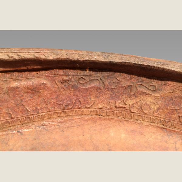 Ancient Etruscan Brazier