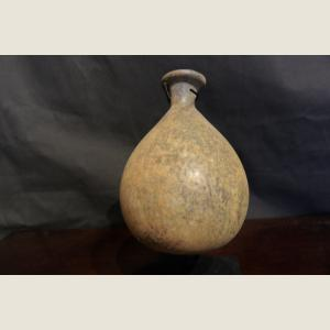 Image For: Ancient Roman Glass Vessel
