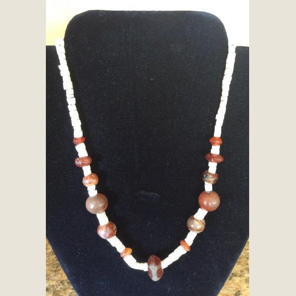 Ancient Amlash Necklace