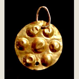 Click here to go to the Ancient Mesopotamian Pendant page