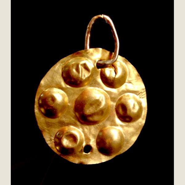 Ancient Mesopotamian Pendant