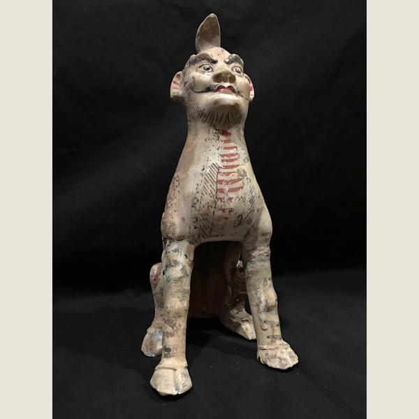 Ancient Chinese Spirit