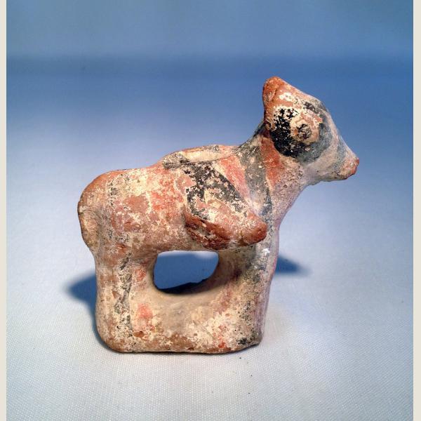 Ancient Mesopotamian Donkey