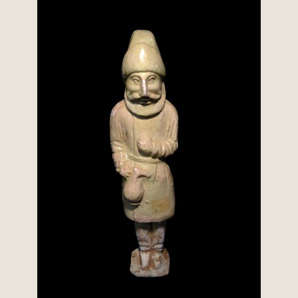 Ancient Chinese Sui Dynasty Rare Foreigner