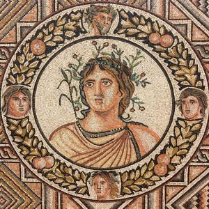 Image For: Mosaics