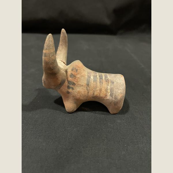 Ancient Indus Valley Bull