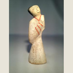 Click here to go to the Ancient Chinese Rare Han Dancer page