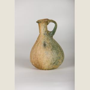 Click here to go to the Ancient Roman Glass Rare Sprinkler Flask page