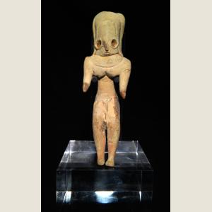 Click here to go to the Ancient Indus Valley Fertility Figure page
