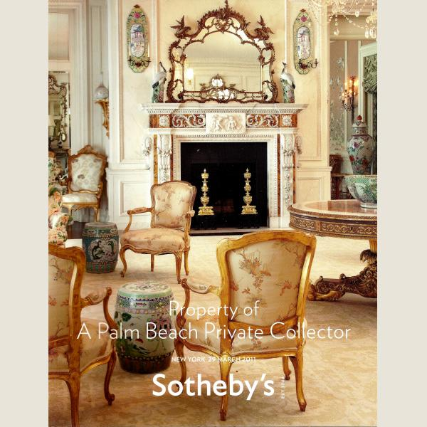 Sotheby's (29 of March, 2011)