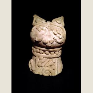 Click here to go to the Ancient Sumerian Terracotta Cat page