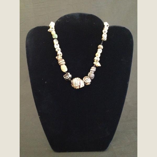 Ancient Phoenician Necklace